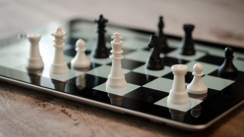 Gérer ses jeux dans nos smartphones