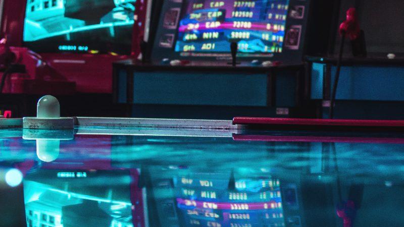 Retrogaming : Les bornes d'arcade