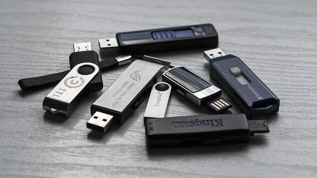Ce que vous devez savoir sur la clé USB