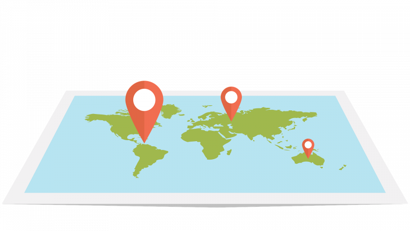 Pourquoi utiliser une application de géolocalisation pour appareil mobile ?