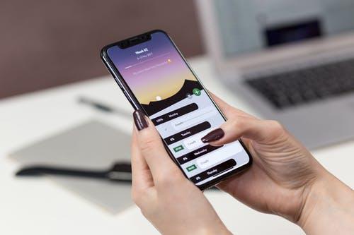 Et si votre Smartphone pouvait vous aider pour votre SEO?