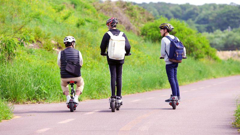 La mobilité urbaine et la connectivité