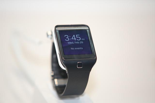 3 critères à prendre en compte pour choisir une montre connectée